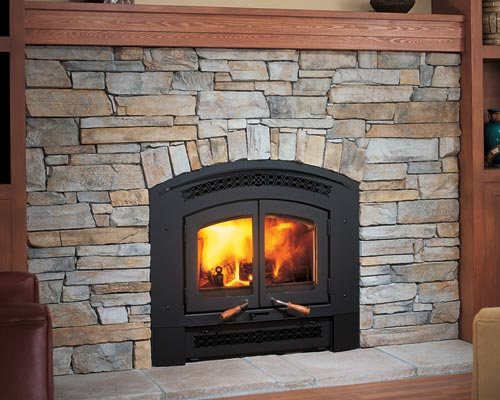 Alterra CS1200 Wood Stove Excalibur 90 Wood Fireplace GF55 Pellet Stove - Chester County Hearth & Home