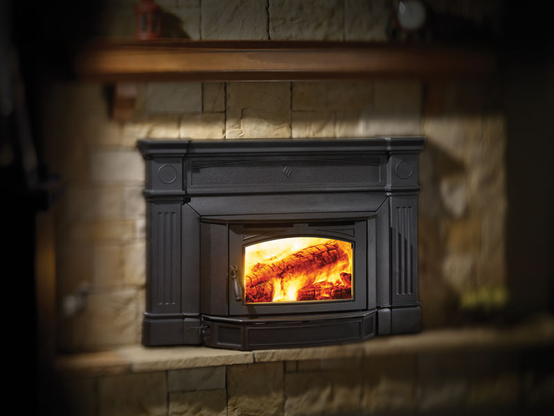 gh f h. Hampton HI300 Wood ... - Chester County Hearth & Home